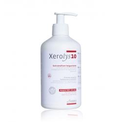 Xerolys 10 soin émol peaux trés séches