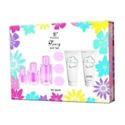 Coffret Cadeau Eau de Parfum Tiverton pour Femme - Fancy