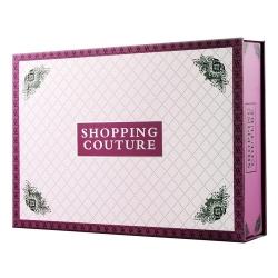 Coffret Eau de Parfum Tiverton Shopping Couture