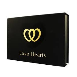 Coffret Eau de Parfum Tiverton - Love Hearts