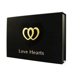 Coffret Eau de Parfum Tiverton pour Femme - Love Hearts