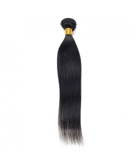 Tissage Peruvian Straight - Sleek hair