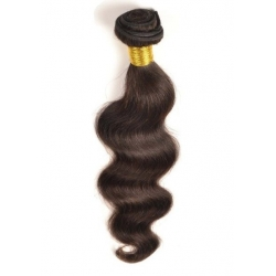 Tissage Virgin Gold Brazilian Weave Sans Package - Sleek hair