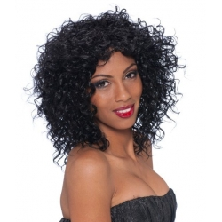 Perruque Oprah - Synthétique - Wig Fashion - Sleek hair