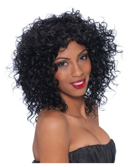 Perruque Oprah - Synthétique - Wig Fashion - Sleek
