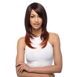 Perruque AALIYAH - Synthétique - Wig Fashion - Sleek hair
