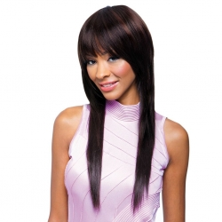 Perruque Erin Color LYTT4/27 - Semi-Naturelles - Wig Fashion 101 - Sleek Hair