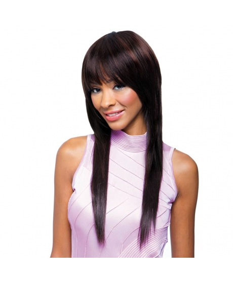 Perruque Erin - Semi-Naturelles - Wig Fashion 101 - Sleek Hair