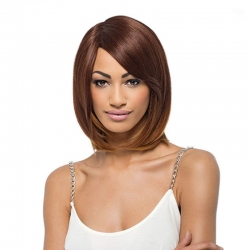 Perruque Kiara - Semi-Naturelles - Wig Fashion 101 - Sleek hair