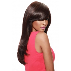 Perruque Candace - Semi-Naturelles - Wig Fashion 101 - Sleek hair