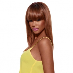 Perruque Sinead - Semi-Naturelles - Wig Fashion 101 - Sleek hair