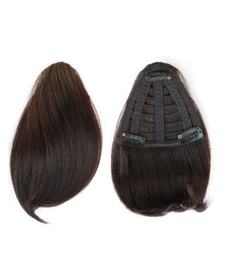 Perruque Front Fringe by Sleek hair