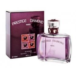 Prestige Diamond Eau de Parfum pour Femme by Elysées Fashion