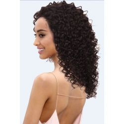 Perruque PREETI Lace Front Cheveux Humains - Spotlight