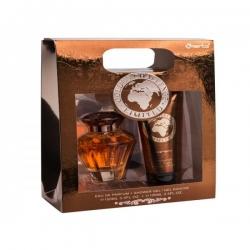 Omerta - Coffret Golden Challenge Eau de Parfum & Gel pour Femme