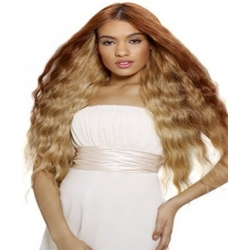 Tissage Brasilia Weave Classic Brazilian hair Fashion Idol 101 - Sleek