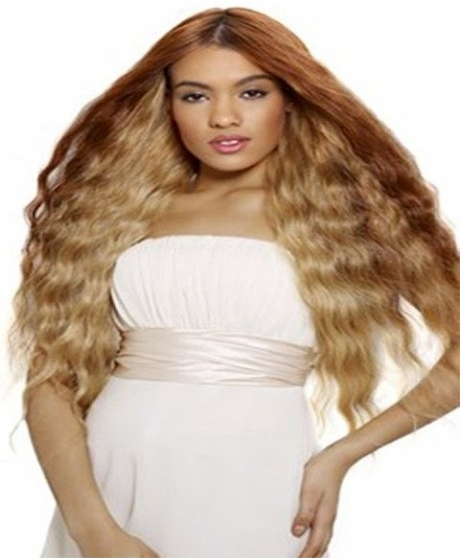 Brasilia Weave Classic Brazilian hair Fashion Idol 101 - Sleek