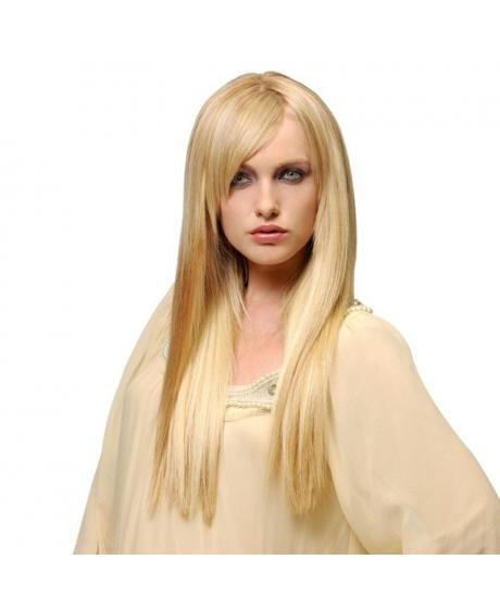 European Weave Luxury - 4Pc Clip-In - 100% Cheveux Naturels Indien - Sleek