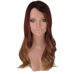 Perruques Synthétique Rebecca Princess Rose Futura Color 27C - Wig Fashion