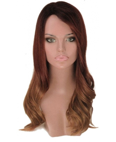 Perruques Synthétique Princess Rose Futura Color 27C - Wig Fashion