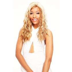 Perruque Juliana Semi-Naturelle - Wig Fashion 101 Sleek hair