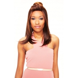 Perruque Shandrea Semi-Naturelle - Wig Fashion 101 Sleek hair