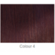 Perruque Terresha Cheveux Naturelle - Wig Fashion Sleek color 4