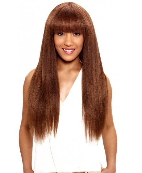 Tissage WA TYRA Weave Synthétique 4Pcs - Noble Sleek