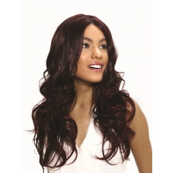 Tissage WA BEYONCE Weave Synthétique 4Pcs - Noble Sleek hair