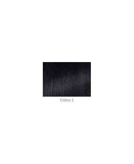 Perruque Shay Semi-Naturelle WigFashion 101 de Sleek hair