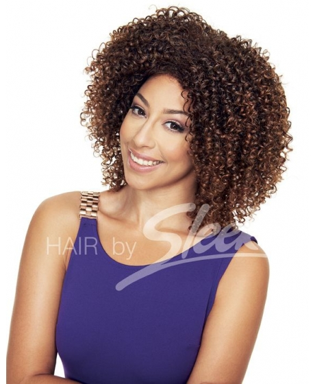 Perruque YAYA Semi-Naturelle Wig Fashion 101 de Sleek hair
