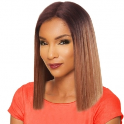 Perruque Veradis Synthétique Lace Parting- Spotlight Sleek hair