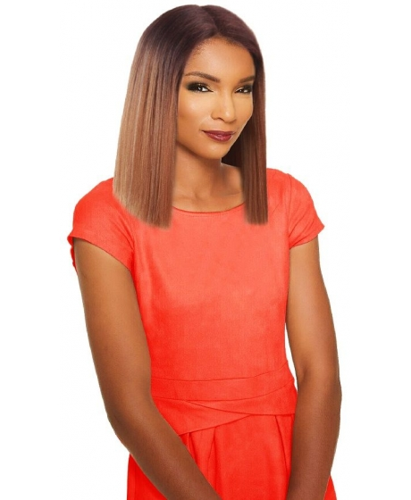Perruque Veradis Synthétique Lace Parting - Spotlight Sleek hair