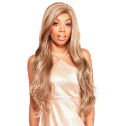 Perruque Rachel Synthétique Lace Parting - Spotlight Sleek hair