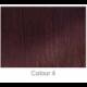 Postiche Yaki Knot - 100% Cheveux Naturels - EZ Pony - Sleek