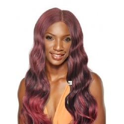 Tissage Hot Elegance Weave Tie and Dye Color Classic Brazilian hair