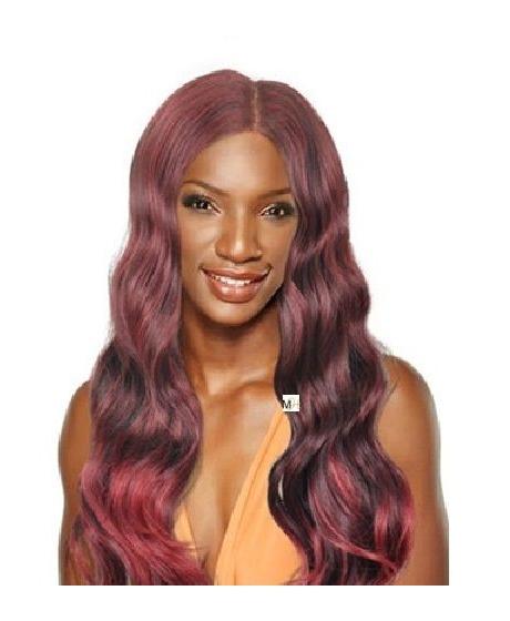 Tissage Hot Elegance Weave Classic Brazilian hair Fashion Idol 101 - Sleek
