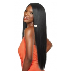 Tissage Hot Natural Yaki Brazilian Tie and Dye Color by Sleek