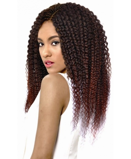 Tissage Bolivie Natural Weave Classic Brazilian hair Fashion Idol - Sleek