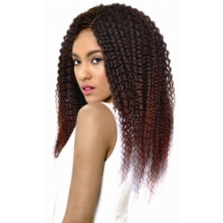 Tissage Bolivie Natural Weave - Tie and Dye Synthétique - Sleek