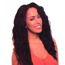 Tissage Sublime Weave - Semi-Naturel - Sleek hair
