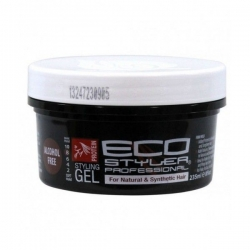 Eco Styler Protein - Gel de Fixation 236 ml