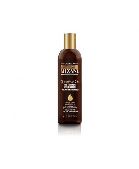 Mizani Traitement huile sublimatrice - Supreme Oil