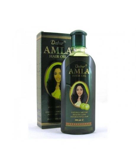 Dabur Amla Hair Oil Huile capillaire pour les cheveux