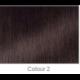 Perruque Riley - Cheveux Naturels - Sleek Couleur 2