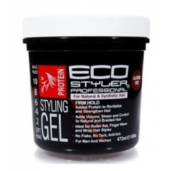 Eco Styler Gel Proteines 473ml