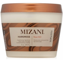 Mizani Rose H2O Crème Nourrissante 236G