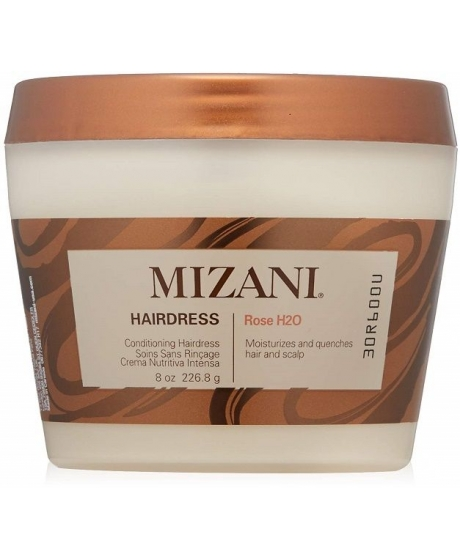 Mizani Crème nourrissante Rose H2O