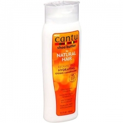 Cantu Hydrating Cream Conditioner - Après Shampooing Hydratant Karité