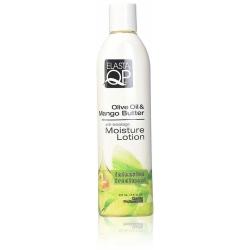 Elasta QP Olive Oil & Mango Butter Moisture Lotion - Lotion Hydratante Olive & Mangue